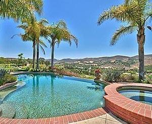 Santa Rosa Valley